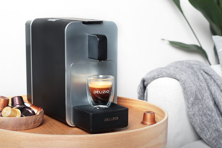 SABIC's biobased PP used in new line of more sustainable coffee capsules