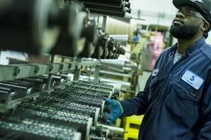 索尔维扩大热塑性复合材料产能