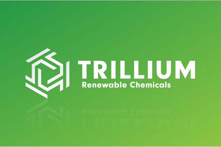 Trillium Renewable Chemicals logo