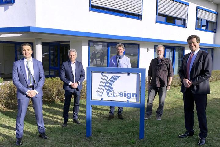 Reifenhauser Buys Air-Ring Firm