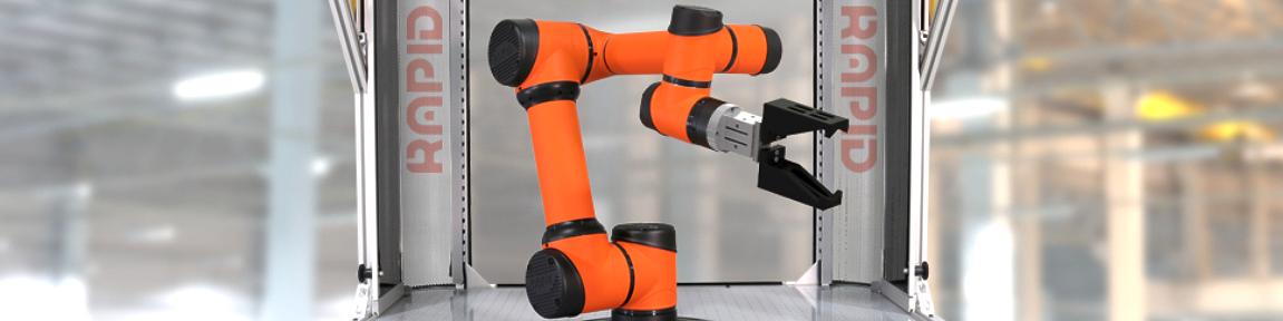 Rapid Robotics RMO cobot