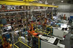 Molding Solutions Acquires Seabrook Plastics