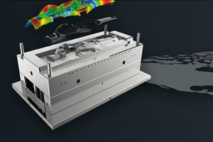 SimpaTec在美国设立办事处,与模具温度控制供应商合作