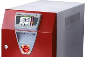 Fakuma:温度控制器针对高温应用