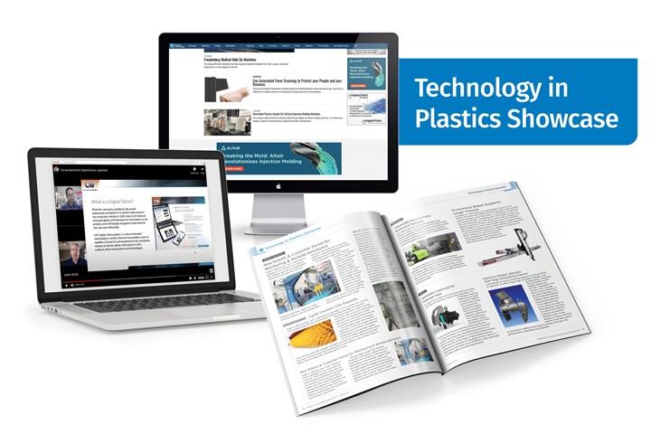 Technology Supplement in Plastics Technology