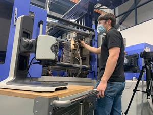Virtual Mold Qualifications Become Reality