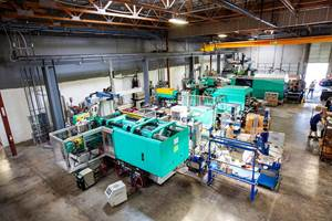 Cascadia Custom Molding Acquired by Private Equity Firm