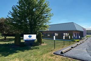 韦斯特法尔技术公司开放了医疗成型设施