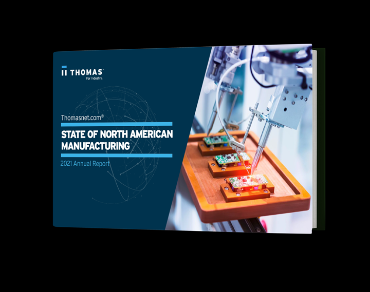 Where is North American Manufacturing Headed?