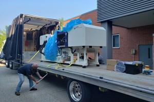 North American Plastics Machinery Shipments Rise Again