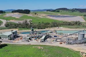 Australian mining industry works toward net zero