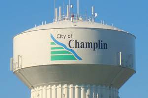 Champlin, MN selects Mueller Advanced Metering Infrastructure
