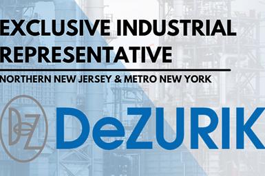 Eastern Controls and DeZURIK announce partnership.