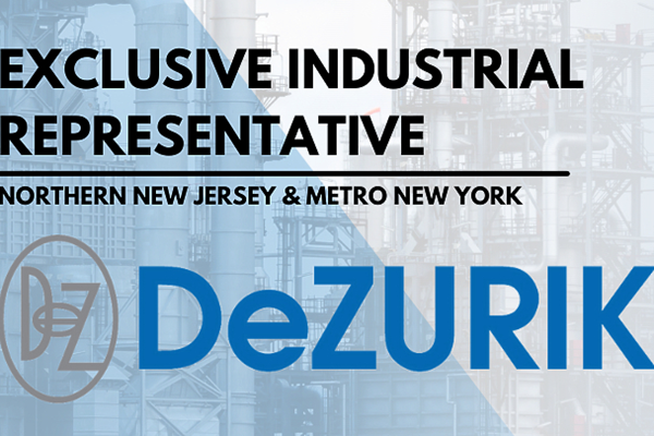 Eastern Controls and DeZURIK Announce New Partnership image