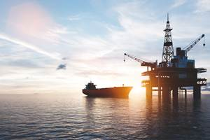 Study: offshore rigs need cybersecurity improvements