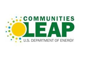 DOE launches $16 million Communities LEAP program to support clean energy