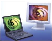 Brightness-enhancing films for electronic displays