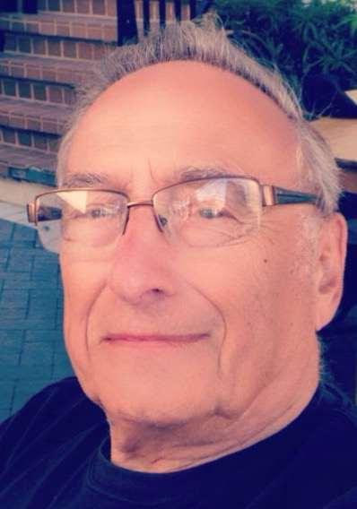 Dr Robert Brookman