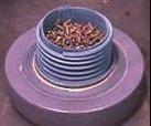 bulk parts in basket