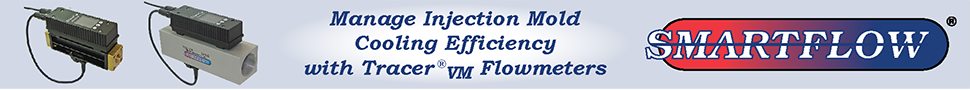 TracerVM Flowmeters Manage Cooling Efficiency