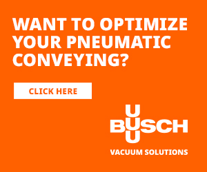 Optimize Your Pneumatic Conveying with Vacuum