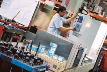 CNC operator jobs are made easie
