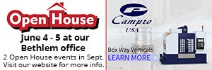 Campro USA Open House