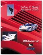 Tooling and repair materials guide