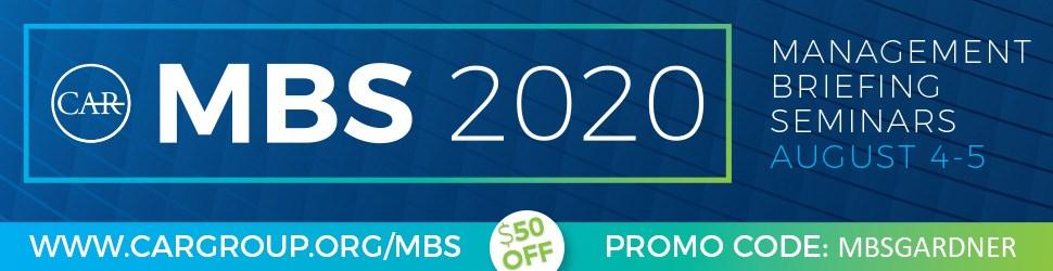 CAR MBS 2020
