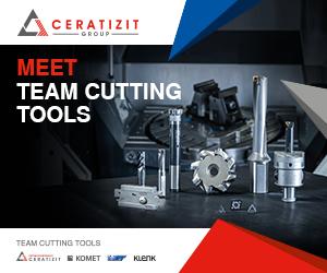 会见CERATIZIT团队切割工具