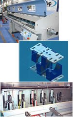 Channels and actuators