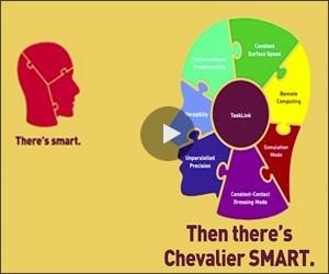 Chevalier SMART