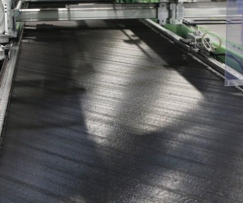 Chomarat AMRC carbon fiber fabric