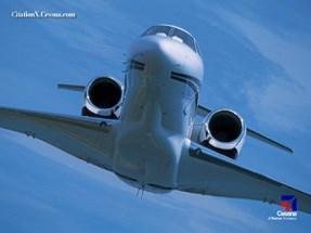 Cessna Citation aircraft