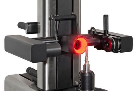 Koma Khyan-TW hybrid tool presetter