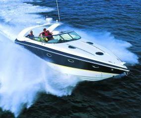 Cobalt Boat photo