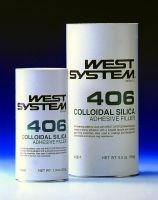 WEST SYSTEM photo