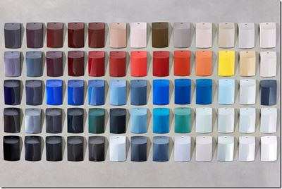 Forecasting Future Car Colors