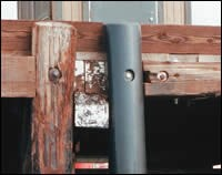 Composite pilings