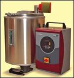Compressed-air dryers