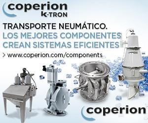 Coperion K-Tron
