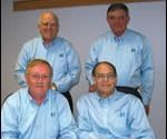 Core Team for Hardinge Workholding