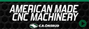 C.R. Onsrud CNC Machinery