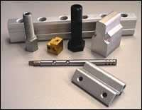 cross-slide milling and cross-hole drilling operations