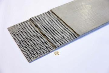 carbon concrete composite