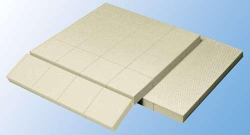 DIAB structural foam cores