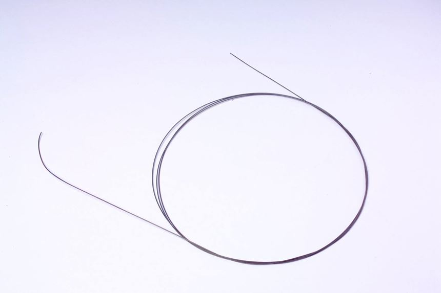 Fraunhofer medical wire