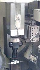 Custom Probe Machine