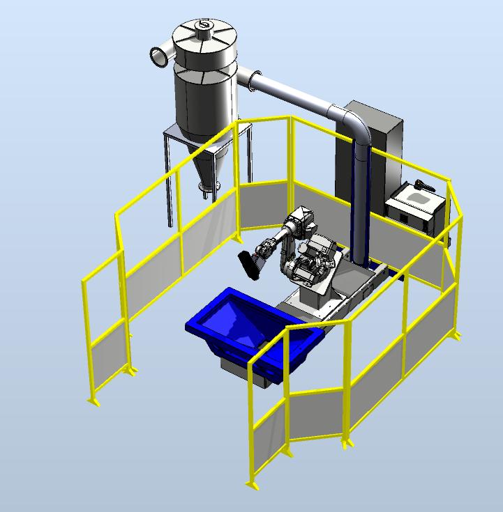DUO-Trim DUO Robotic Solutions