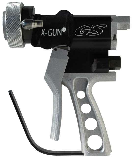 GS Manufacturing spray gun